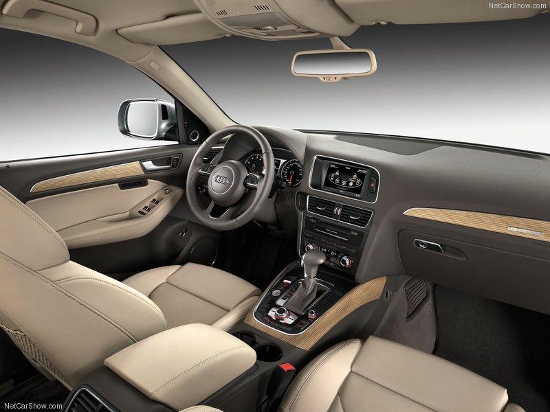 Audi Leasing Offers - Optimum Contract HireOptimum Contract